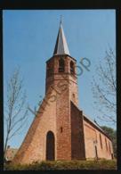 Kantens - Ned. Herv. Kerk [BB0-1.653 - Zonder Classificatie