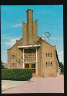 Vriezenveen - Geref. Kerk [BB0-1.659 - Zonder Classificatie