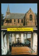 Oud Vossemeer - Ned. Herv. Kerk [BB0-1.695 - Zonder Classificatie