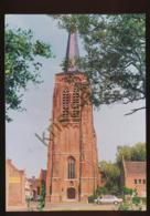 Alphen Nbr. R.K. Willibrordus Kerk [BB0-1.698 - Unclassified