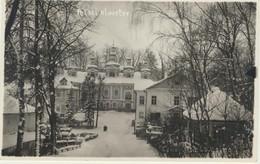 88-686  Estonia Estland Petseri - Estonie