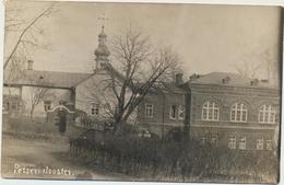 88-688  Estonia Estland Petseri Postal History - Estonie