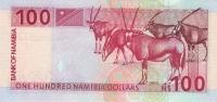 NAMIBIA P.  9A 100 D 2003 UNC - Namibië