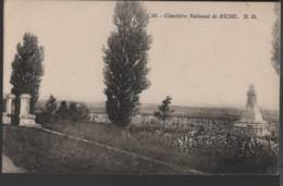 57 - Cimetière National De RICHE - Andere Gemeenten