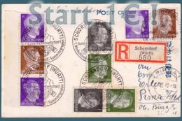 Allemagne Carte Postale SCHORNDORF (WURTT)  Départ 1€ ! ( Action18avril ) - Deutschland