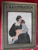 Illustration N° 4393 Du 14 Mai 1927 Spécial Printemps, Le Salon, Peinture, Beaux-arts, Tourisme - L'Illustration