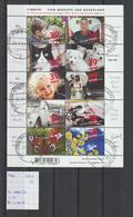 Nederland 2003 - Yv. 2063/72 Gestempeld/oblitéré/used - Used Stamps
