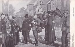 Aumoniers Militaires - Guerre 1914-18