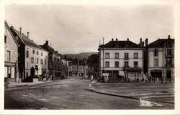 >SENONES - Rue Constant Verlot  / PLI COIN   /LOT 4018 - Senones
