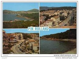 Pin Rolland - Souvenir Du Pin Rolland - Saint Mandrier - Saint-Mandrier-sur-Mer