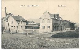 N°2 Paturages La Gare - Belgio