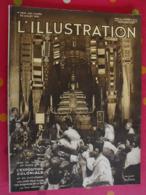 Illustration N° 4612 Du 25 Juillet 1931 Spécial Exposition Coloniale. Cambodge Jeu De L'oie Hotchkiss Annam Laos Tonkin - L'Illustration