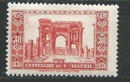 ALGERIE N° 91 * TB - Ungebraucht
