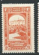 ALGERIE N° 95 * TB  2 - Ungebraucht