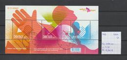 Nederland 2004 - Yv. 2159/61 Gestempeld/oblitéré/used - Used Stamps