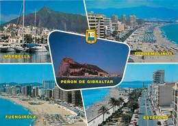 CPSM Penon De Gibraltar           L2980 - Gibraltar