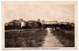 Castelvetro Di Modena - Panorama Di Mezzogiorno - Other Cities