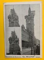 10248 - Fonderie De Cloches Ch.Wauthy Douai - Advertising