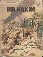 """Fascicule Collection """"Patrie Libérée"""" - Bir Hakim - Editions Rouff 1944 - Bon état - Livres, BD, Revues"""