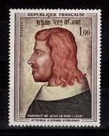 YV 1413 N** Jean II Le Bon - Neufs