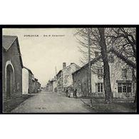 51 - POMACLE (Marne) - Rue De Bazancourt - Andere Gemeenten
