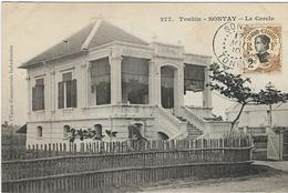VIET-NAM : Tonkin, Sontay, Le Cercle - Vietnam