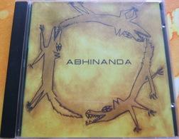 CD  HARDCORE - ABHINANDA  S/T - Hard Rock & Metal