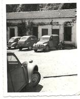 REUNION DE 2 CV CITROEN ! - Automobile