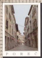 112396GF/ POREC, Arhitektura - Croazia