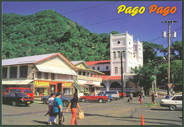 American Samoa Tutuila Island Pago Pago South Pacific - Amerikaans-Samoa