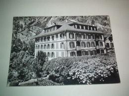 HOTEL-HORN-INTERLAKEN-NV - Svizzera