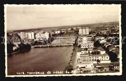 Recife Brasil Ca1930  - Cartao Postal Foto Fotografica W5_1405 - Recife