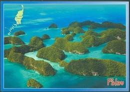Palau Islands Pacific Micronesia - Palau