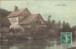 Le Vieux Moulin  ( Moulin à Eau ) , 1911 - Sin Clasificación
