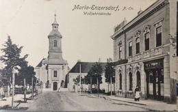 AUSTRIA, OSTERREICH,......Maria - Enzersdorf, N. Oe. - Maria Enzersdorf