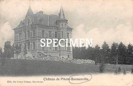 Château De Pikem - Bormenville - Havelange