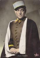 "JEAN GABIN - DANS  "" GUEULE D'AMOUR "" - EN 1937. - Acteurs"