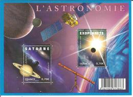 Europa L'Astronomie De 2009 - Ungebraucht