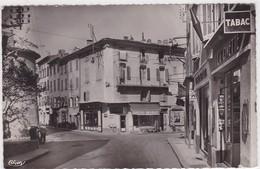83 / SOLLIES PONT / CARREFOUR CENTRAL / JOLIE CPSM 1957 - Sollies Pont