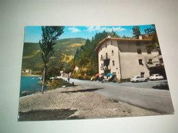 PIAZZE PINE'-ALBERGO MIRAMONTI-1964-AUTO-CAR-!!!!!!!!!!!!!!! - Trento