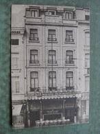ANTWERPEN - HOTEL ROI ALBERT - Place De La Gare 44 - Antwerpen