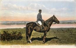 Australia - An Australian Black Tracker - Australia