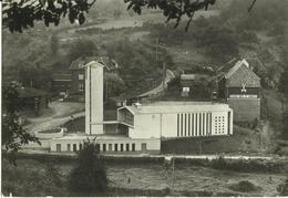 Moulins - Sous - Fléron -- La Nouvelle Eglise De La Vierge Des Pauvres.   (2 Scans) - Beyne-Heusay