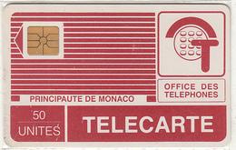 MONACO - Pyjamas(MP 11), Serie No : 142C, Tirage %10000, 01/89, Mint - Monaco