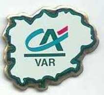 @@ Banque Crédit Agricole Du VAR @@ba02 - Banken