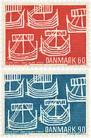 Ref. 95999 * NEW *  - DENMARK . 1969. NORDEN 69. SCANDINAVIAN COMMUNITY CENTENARY. NORDEN 69. CENTENARIO DE LA COMUNIDAD - Danimarca