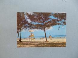 CUBA  -  Playa GUANABO  -  HABANA  -  CUBA - Cuba