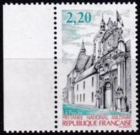 Frankreich, 1987, Mi.Nr. 2615, MNH **,  Militärisches Elite-Gymnasium., Lycée Militaire D'élite. - Unused Stamps