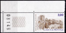 Frankreich, 1987, Mi.Nr. 2616, MNH **,  Tourisme : Vue Sur Les Baux De Provence - Unused Stamps