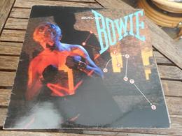 """Vinyl David Bowie """"33T """"Let's Dance"""" - Rock"""